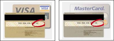Was Ist Cvc Auf Der Kreditkarte