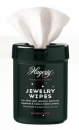Jewelry Wipes Hagerty Schmuckreinigungstücher
